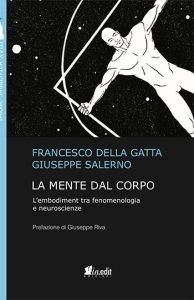 Copertina Libro La mente dal Corpo - Dr. Giuseppe Salerno - Dr. Francesco della Gatta