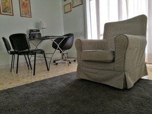 Studio del Dr. Giuseppe Salerno, Psicologo e Psicoterapeuta a Salerno